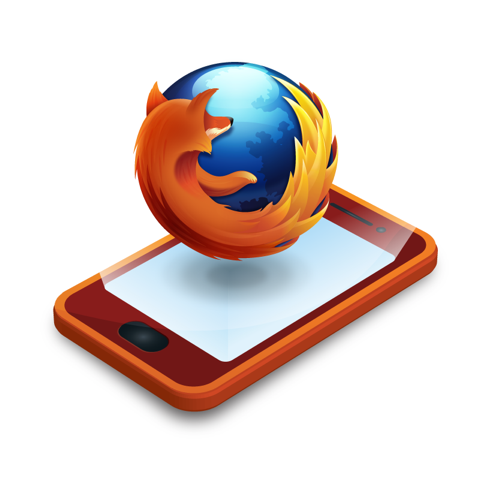 Firefox OS zadebiutuje na CES 2013