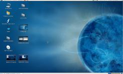 Fedora kończy z nazwami swojej dystrybucji