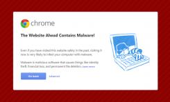 Jak zarobić na dodatkach dla Google Chrome? Sprzedać je cyberprzestępcom!