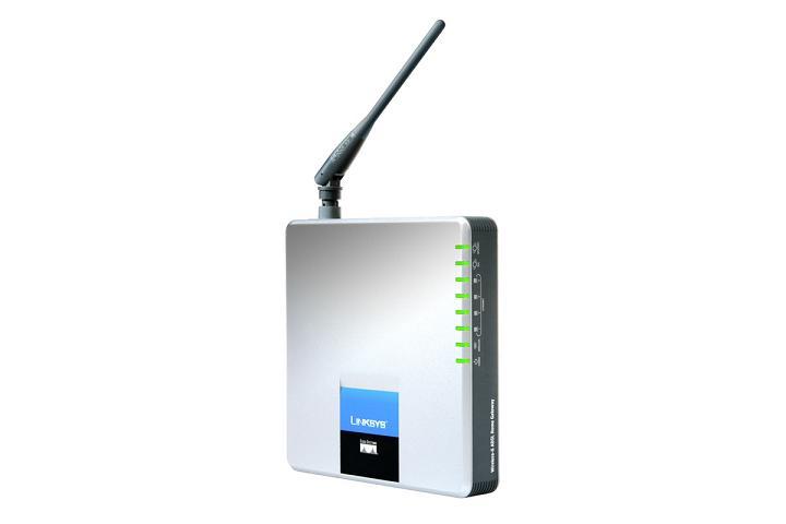 Kolejna tylna furtka w routerach Linksysa