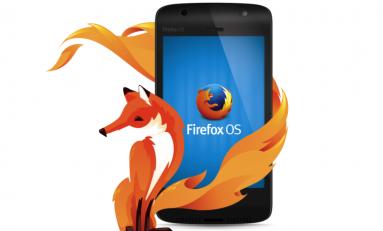 Foxconn prezentuje pierwszy tablet z Firefox OS
