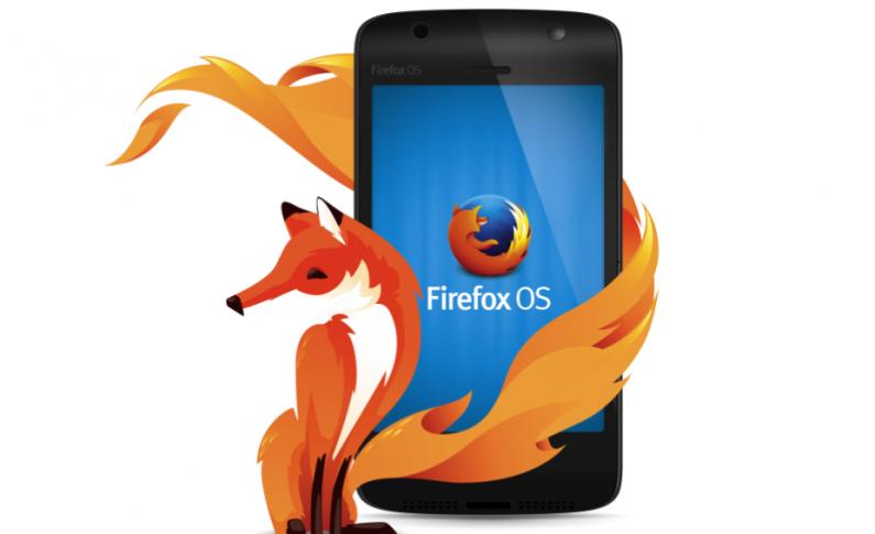 Firefox OS zostanie wykorzystany nie tylko w telefonach