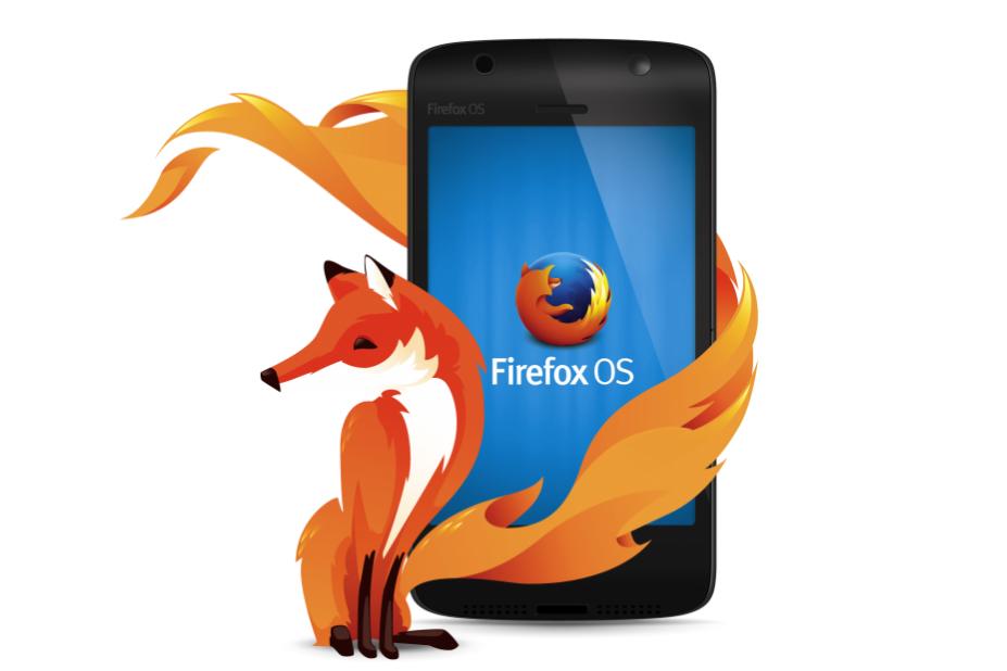 MWC: Firefox OS z nowymi funkcjami i telefonami