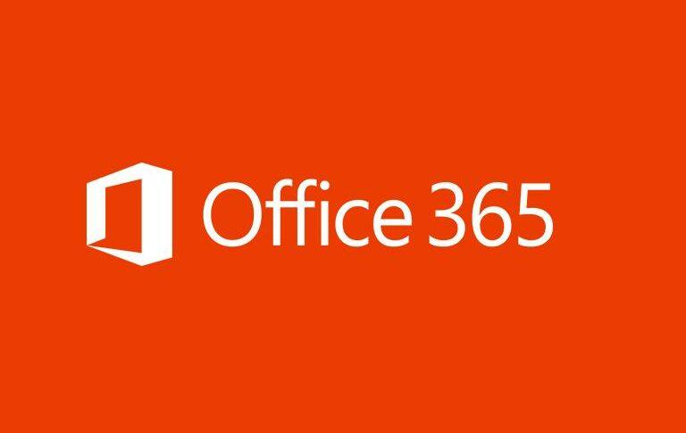 Microsoft Office 365 radzi sobie całkiem nieźle