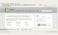 Otter Browser, czyli społecznościowy następca dawnej Opery