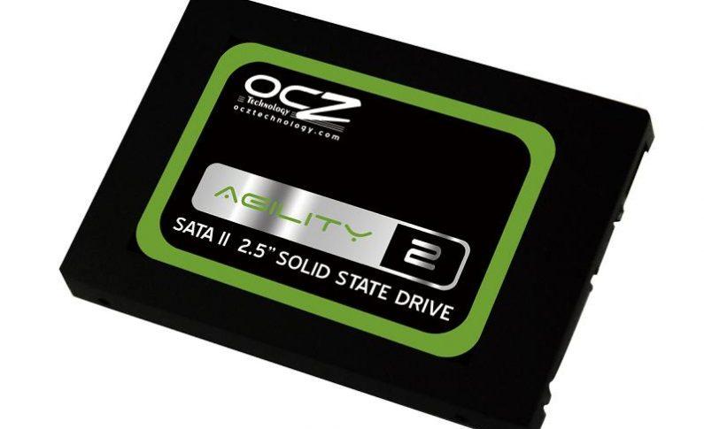 Wiele produktów OCZ bez gwarancji ze strony Toshiby