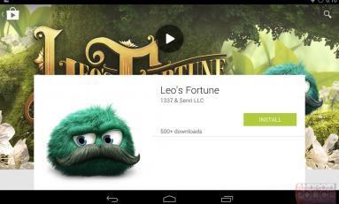 Google Play zmienia się. Na lepsze?