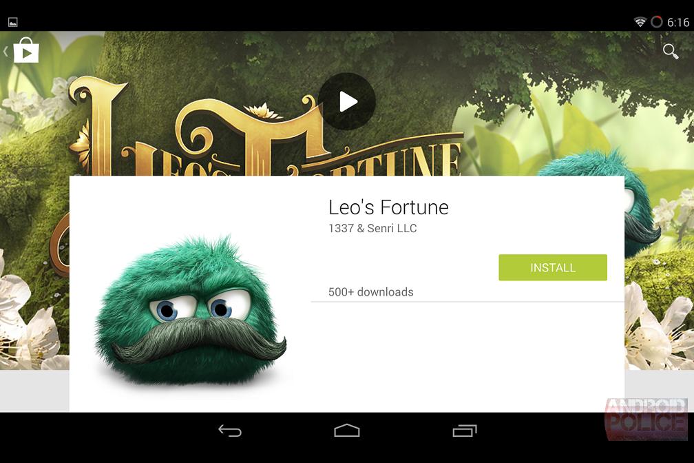 Google wydłuża czas na zwrot aplikacji w Play