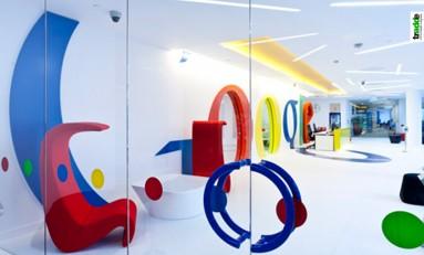 Chiny blokują Gmaila