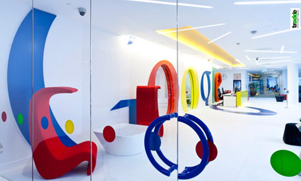 Google inwestuje w Europę 100 000 000 dolarów