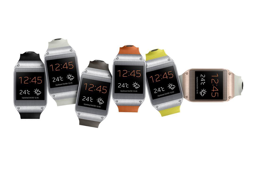 Reklamy trafią nawet do zegarków