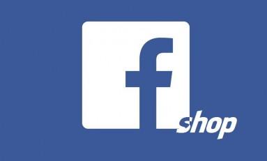 Kupuj bezpośrednio z Facebooka