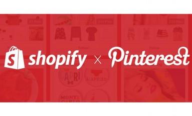 Pinterest zamienia sie w sklep