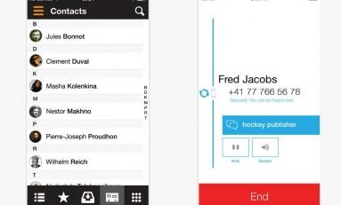 Darmowa aplikacja dla iOS do szyfrowania rozmów