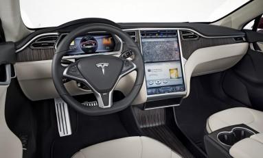 Tesla może wpaść w ręce Apple