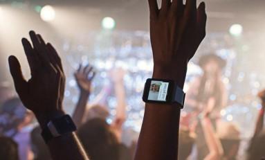 Inteligentne zegarki dodadzą pracy deweloperom