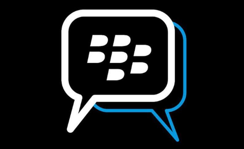 BlackBerry Messenger dla Windows Phone