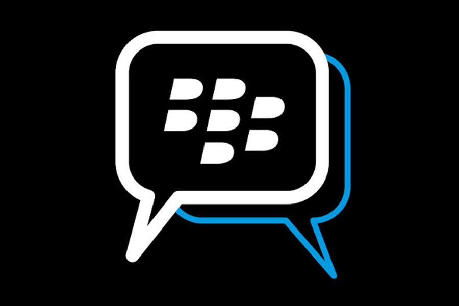 BlackBerry Messenger dla Windows Phone