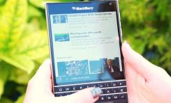 BlackBerry Passport trafił do sprzedaży