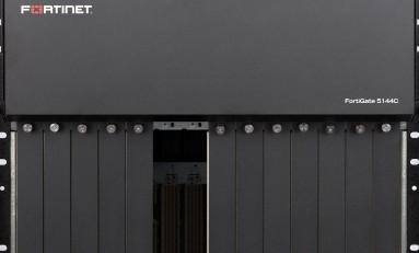 Fortinet wprowadza pierwszy na świecie firewall o przepustowości 1 Tb/s