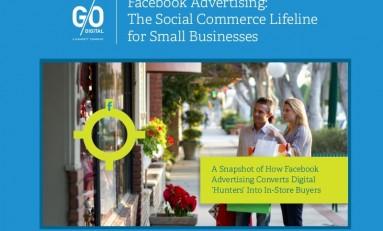 Facebook – najlepsze miejsce do promocji małych przedsiębiorstw