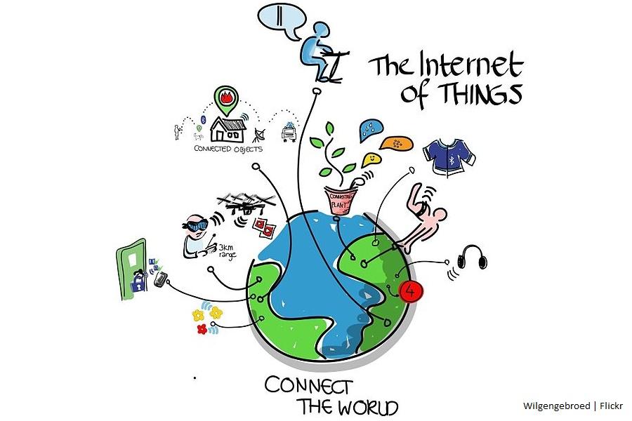 Internet Wszechrzeczy i Web 2.0 – szansa czy zagrożenie?