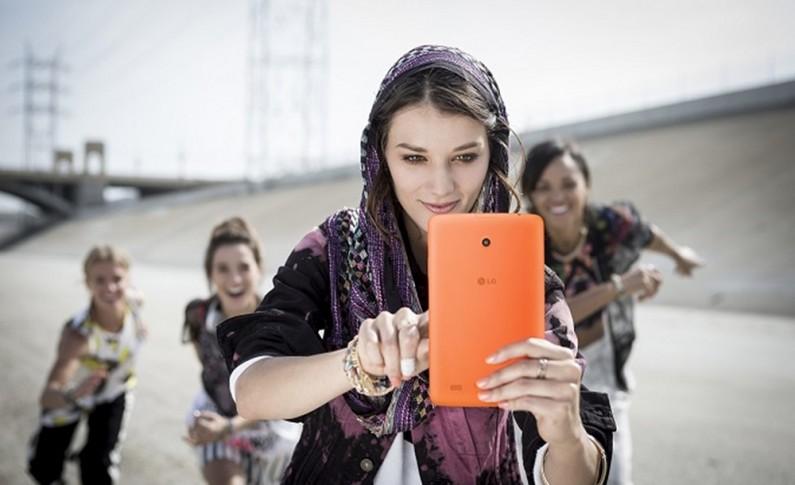 Tablet LG G Pad 8.0 4G trafi do sprzedaży już we wrześniu