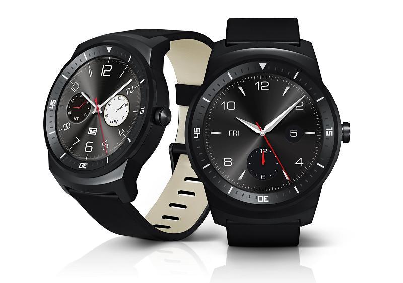 Zegarki Google będą się ze sobą komunikować