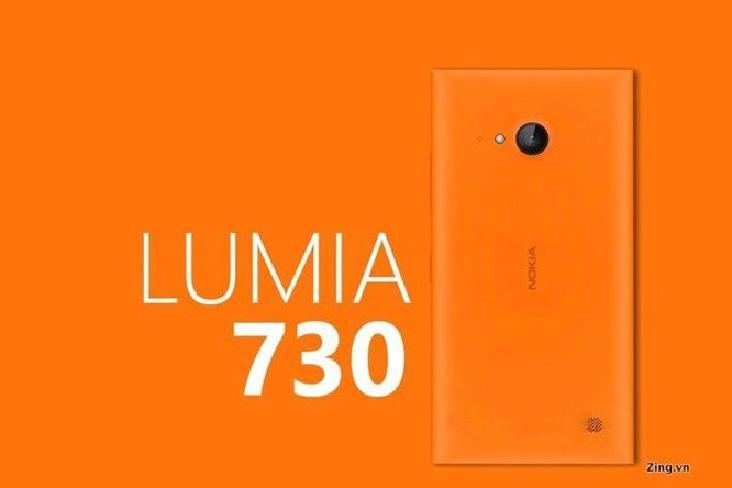 Nokia Lumia 730 – wyciekły nowe dane