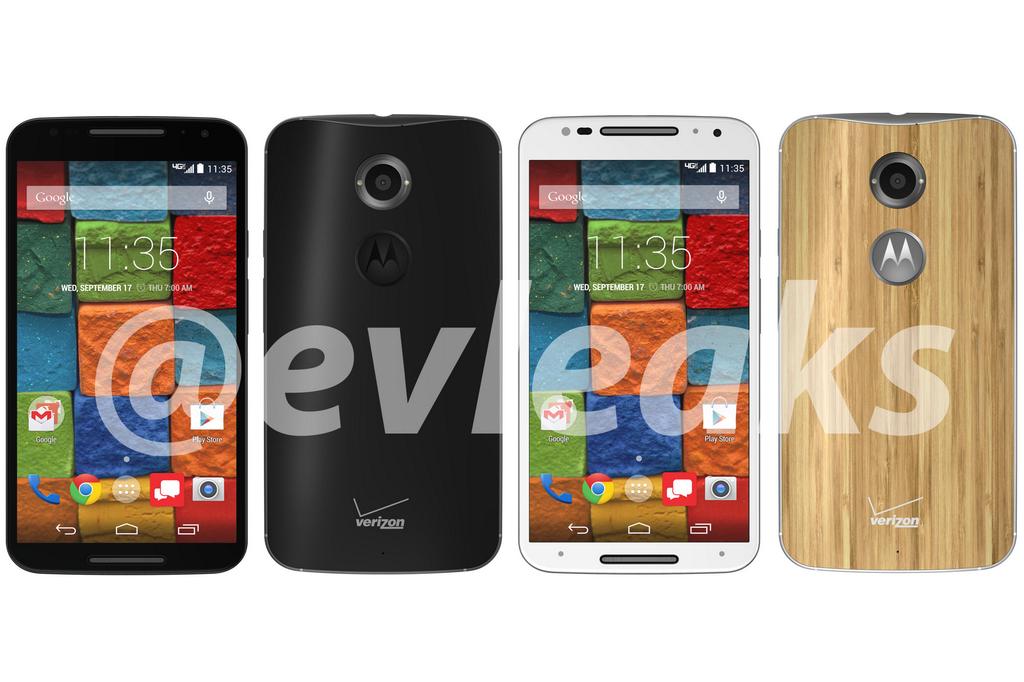 Motorola X+1 – elegancki smartfon z drewnianą obudową