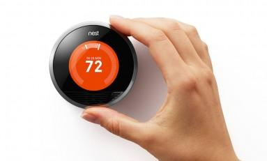 Termostat Nest łatwo można przekształcić w.... narzędzie szpiegujące