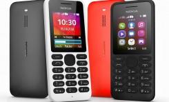 Microsoft wypuści staromodny telefon za 25$
