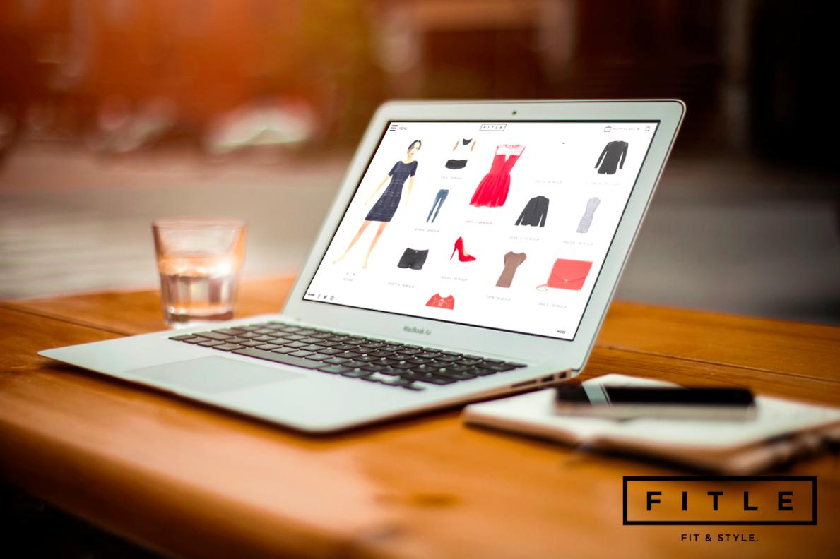 Fitle – wirtualna przymierzalnia z Kickstartera