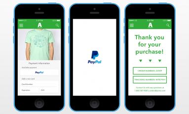 PayPal One Touch - szybsze płatności mobilne