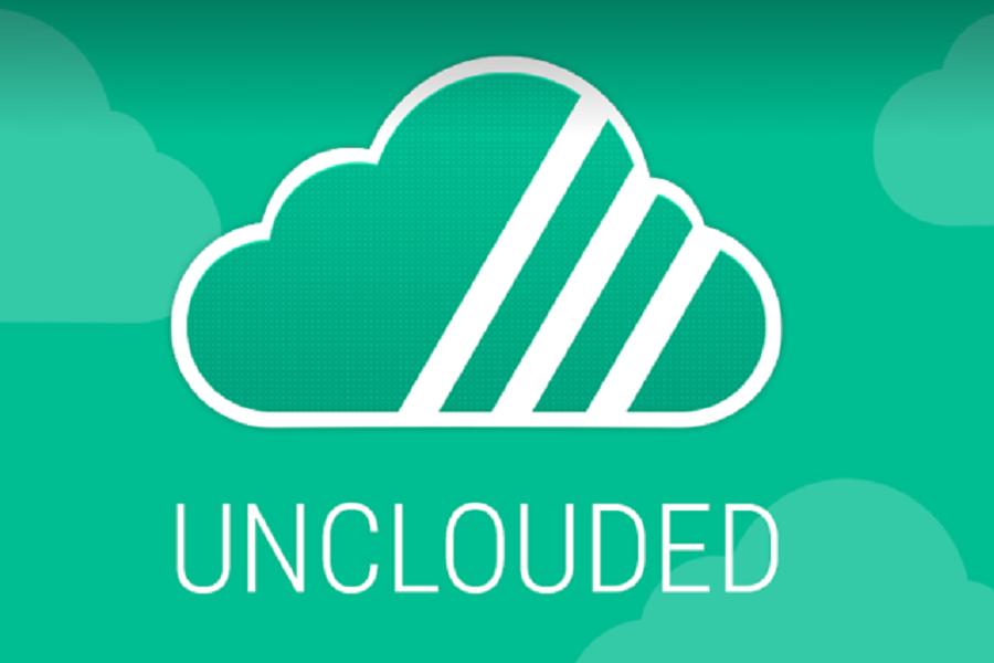 Unclouded – wyczyść swoją chmurę danych