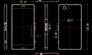 Sony Xperia Z3 na targach IFA