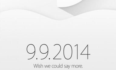 Apple szykuje wielkie wydarzenie na 9 września