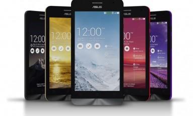 Asus zapowie nowego smartfona z rodziny ZenFone