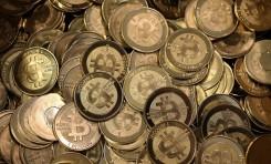 Bitcoin trafi do eBay i Apple Pay?