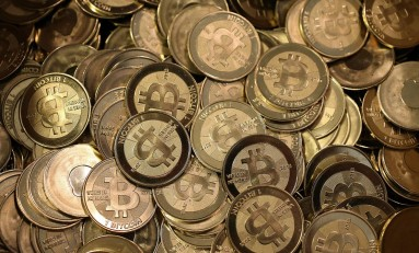 Bitcoin zdobywa kolejny bastion