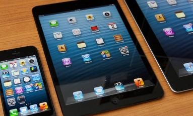 Apple pracuje nad 12,9-calowym iPadem
