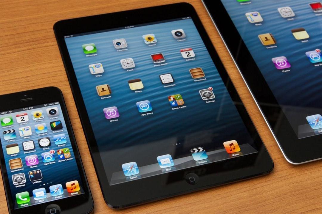 Rynek tabletów topnieje