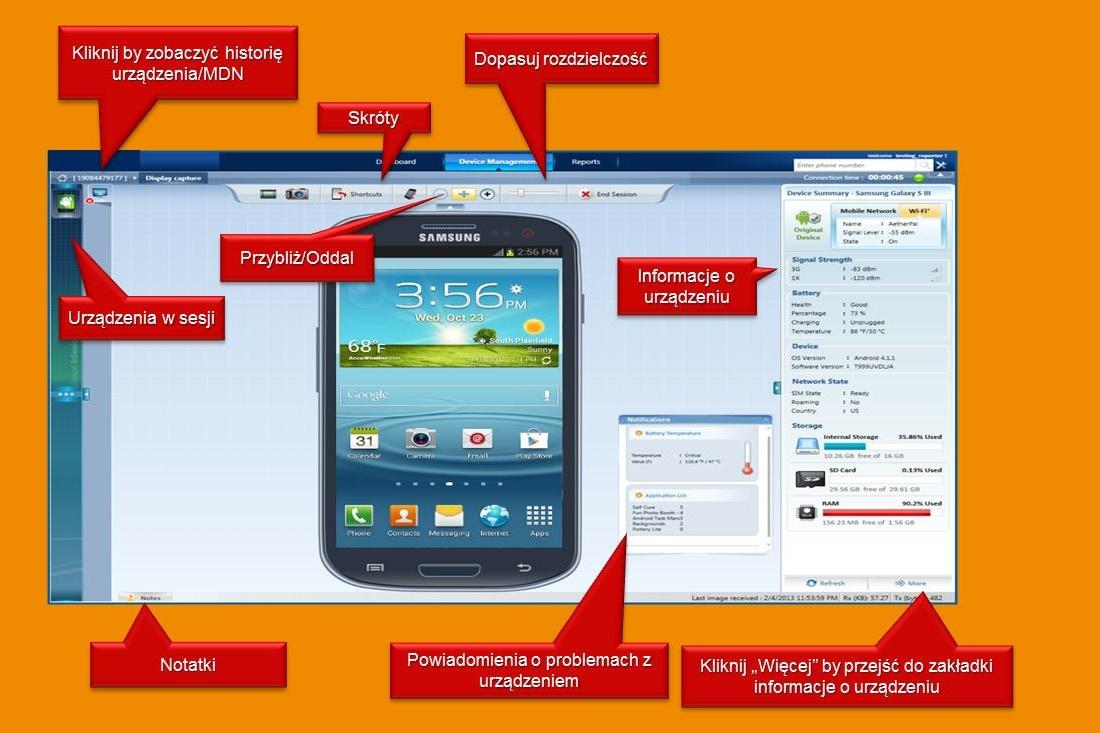 Ericsson walczy z cyfrowym wykluczeniem konsumentów