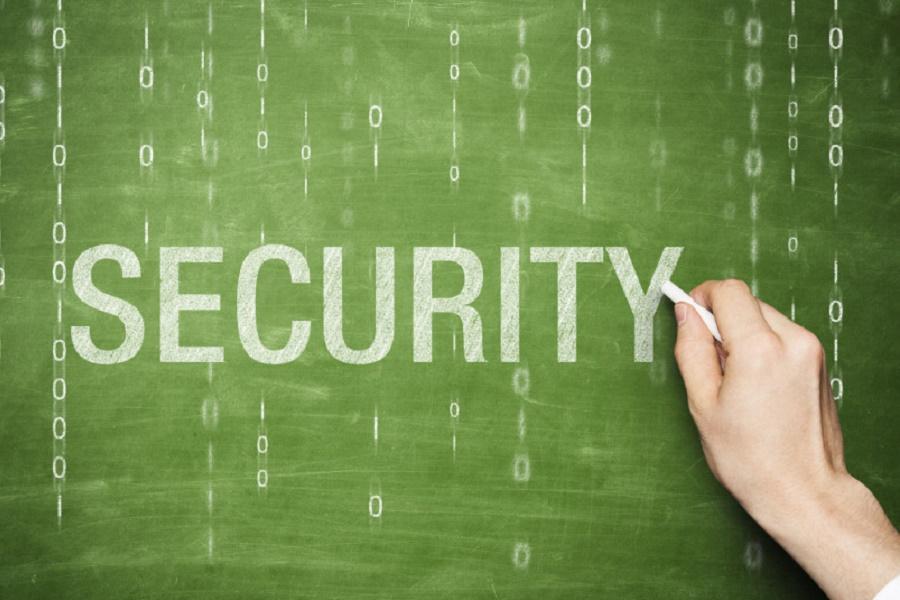 Pytania bezpieczeństwa nie są dobrą ochroną