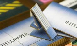 swivelCard: inteligentne wizytówki