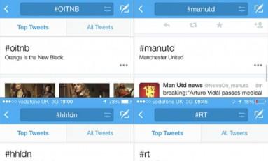 Twitter wprowadzi opisy hashtagów