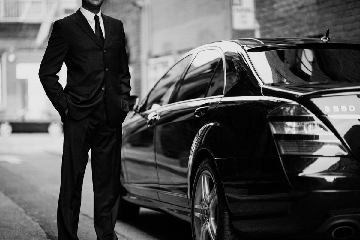 Uber startuje dziś w Warszawie