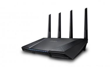 Asus Smart Home Network Solution dla routerów bezprzewodowych