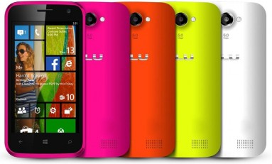 Microsoft walczy na tanie smartfony z Google