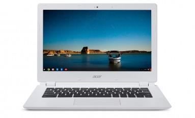 Acer Chromebook 13 z NVIDIA Tegra K1